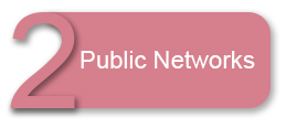 Public Networks nitrocom radio links solutions