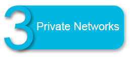Private Networks nitrocom Telecommunications solutions